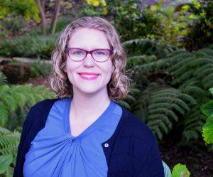 Dr. Lindsey Brooks | Licensed Psychologist | San Francisco CA